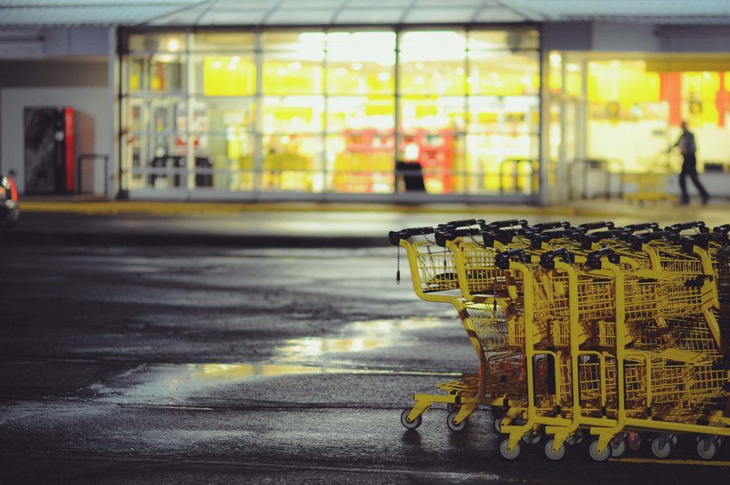仕事が楽なスーパーの特徴・見分け方