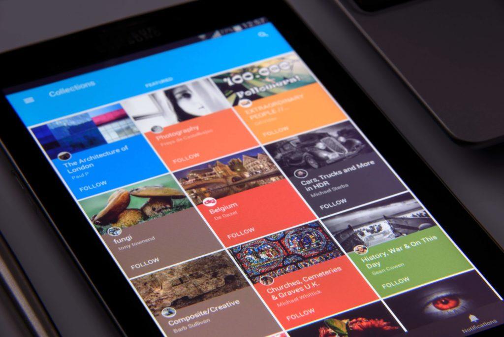 最新情報を入手できるオススメしたいニュースアプリ