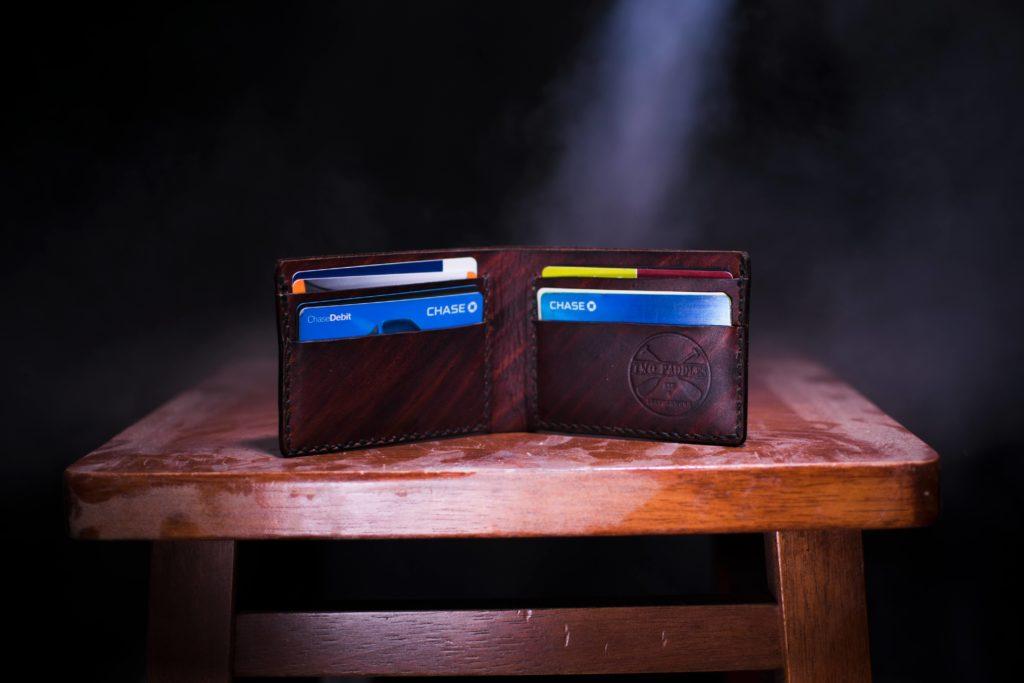 財布の中をキレイに整理する5つのコツ